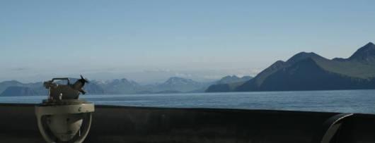 View of Unalaska
