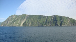 kodiak cliffs