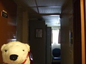 Marshmallows Stateroom