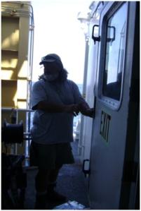 Lead Fisherman: Doug