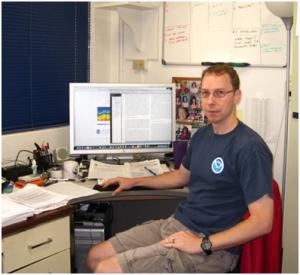Chief Scientist: Evan