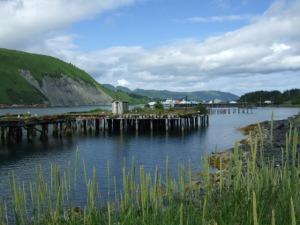 dock II
