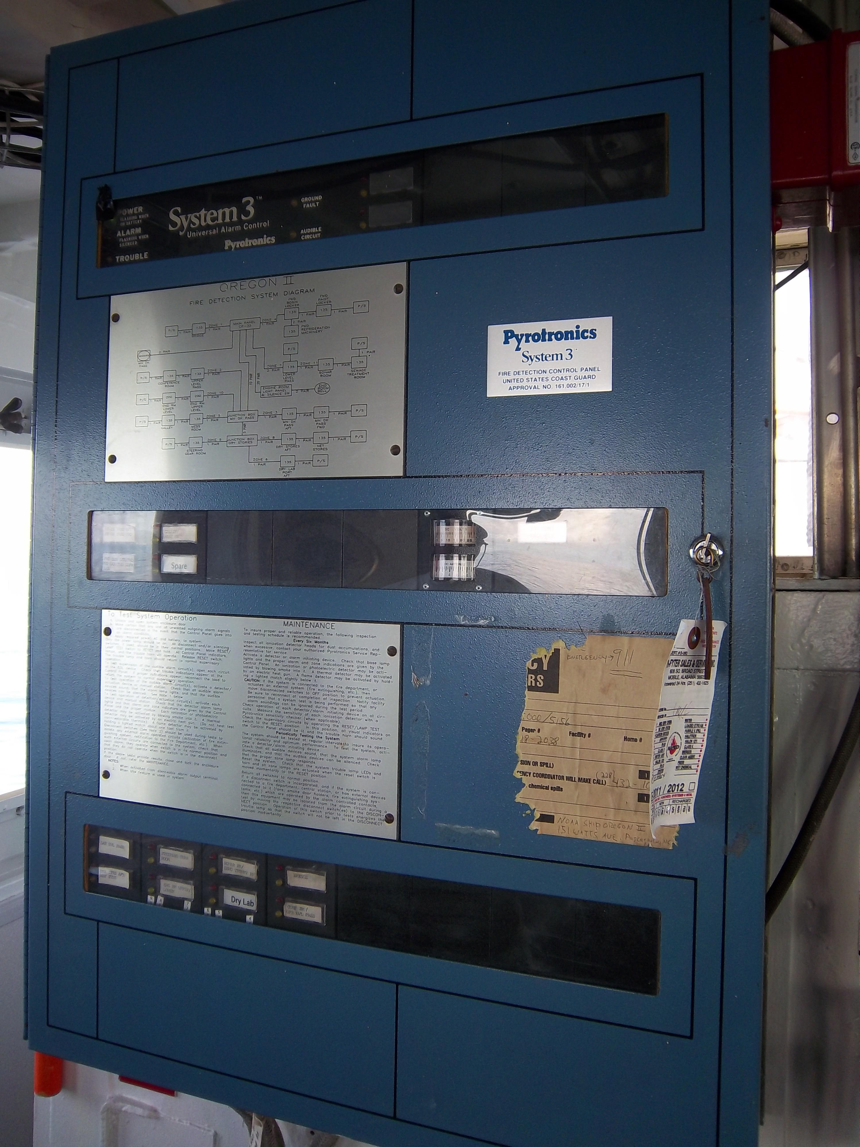 cerberus fire alarm panel manual pdf