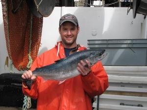 Chum Salmon 08/26/11