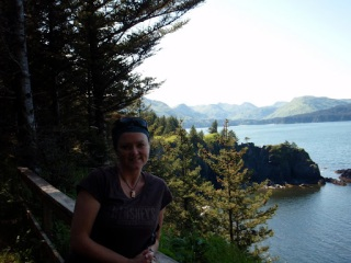 Fort Abercrombie: wildflower hike,