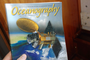 Oceanography Journal