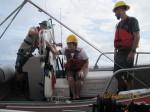 tas small boat, mills & ryan