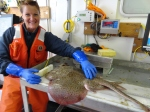 Me and a barndoor skate!