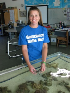 touch tank picture