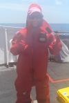 Immersion Suit