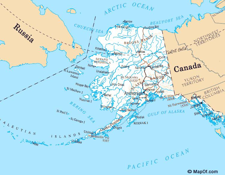 Bering Sea  NOAA Teacher At Sea Blog  Page 2