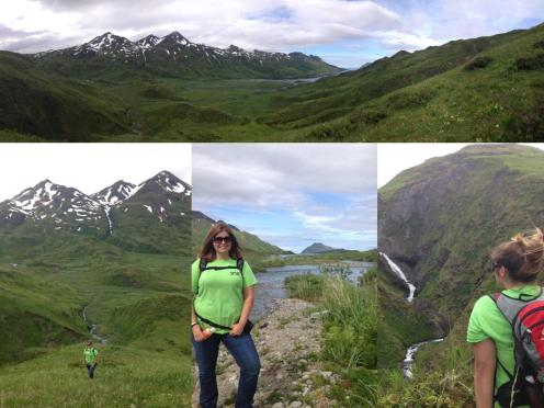July 19: Dutch Harbor, Alaska