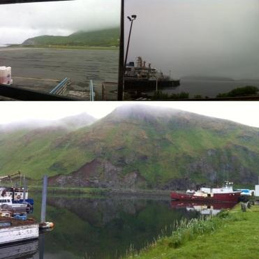 July 20: Dutch Harbor, Alaska