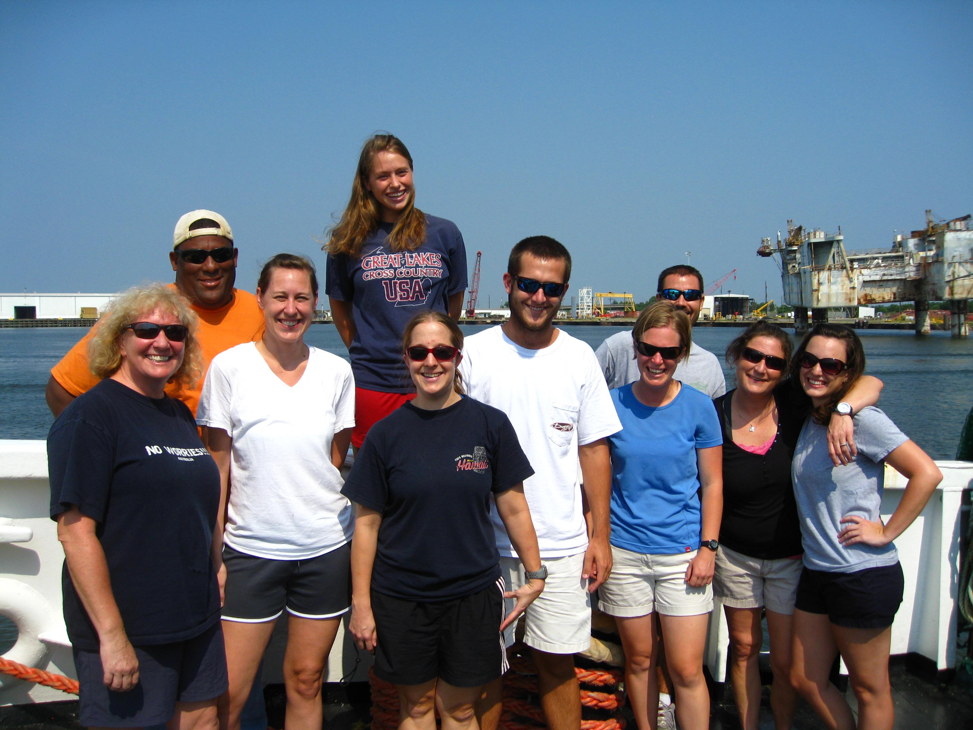 groundfish survey | NOAA Teacher at Sea Blog | Page 2