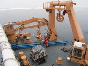 Coring Equipment