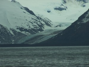 Four-peaked-glacier