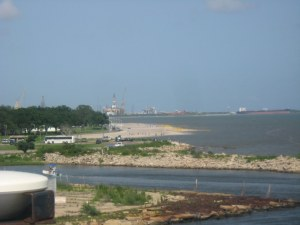 Impact of Deepwater Horizon