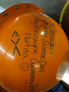 My hard hat