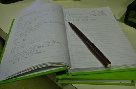 data noaa teacher at sea blog page 2