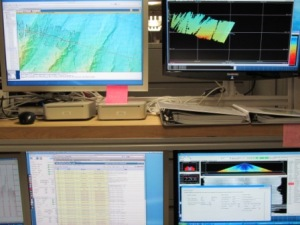 Multibeam Monitors