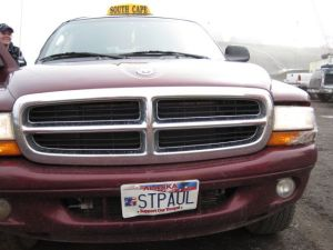 St Paul Taxi