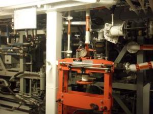 Propulsion Motor