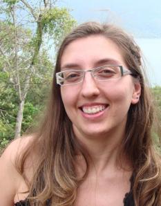 Fernanda Giannini- Oceanography Researche
