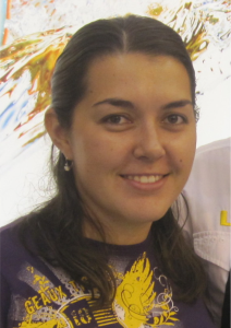 Lisa Bourassa- Research Associate/Phycologist