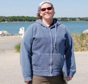 Sara Grady- Watershed Ecologist