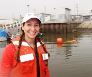 Graduate Student (Oceanography/Marine Science)