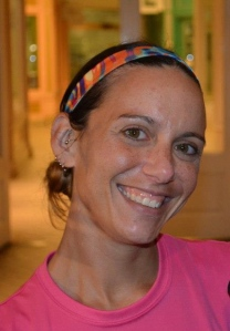 Ali Hochberg -Education and Development Coordinator