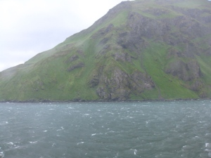 Looking back on Unalaska, AK