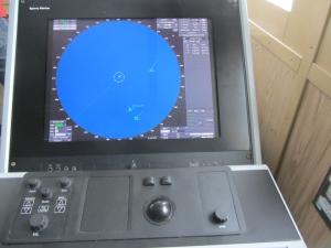 ARPA radar