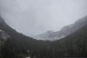Majestic views