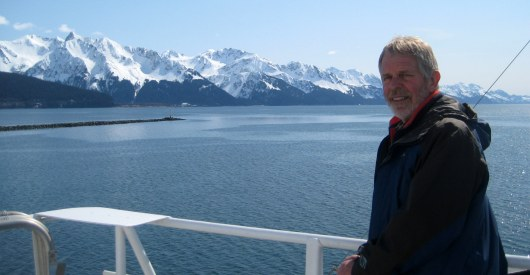 Farewell Alaska!