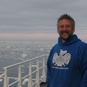 Matthew Wilson, NOAA-AFSC
