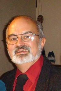 NOAA Teacher at Sea, Gary Ledbetter