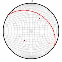 Spheroid geometry (diagram courtesy USNA)