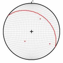 Spheroid geometry (diagram courtesy USNA)