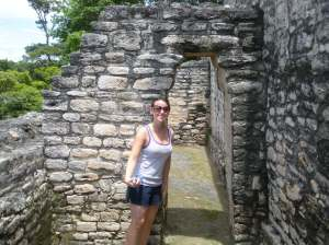 Yaara in Belize