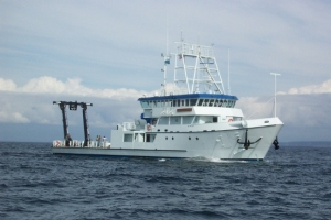 R/V Hugh R Sharp