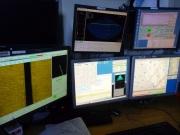hydro monitors