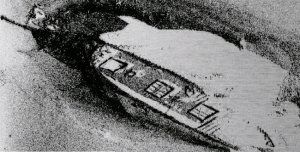 side scan sonar from NOAA