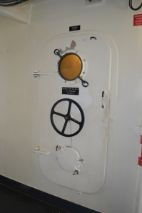 watertight door