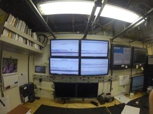 Acoustics Screens
