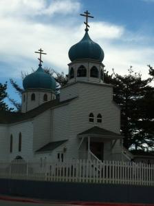 Holy Resurrection Russian Orthodox Church
