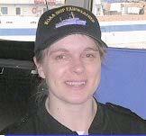 LT Jennifer Dowling