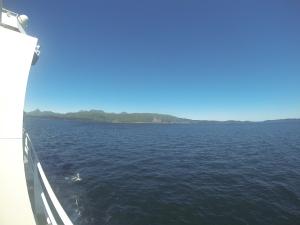 Koodiak Island