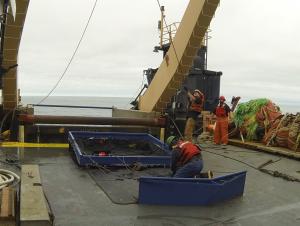 Methot Trawl