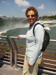A visit to Niagara Falls